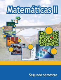 Matemáticas II Segundo Semestre Telebachillerato