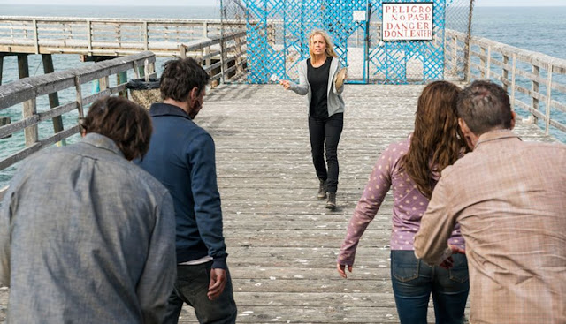 "2x11 ""Pablo & Jessica"" de 'Fear the Walking Dead'"