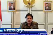 Indonesia Tuan Rumah Penyenggaraan KTT G20 di 2022