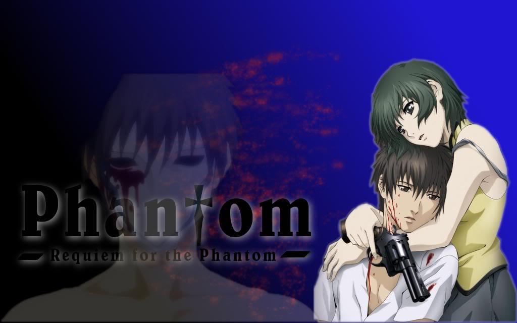 Phantom: Requiem For The Phantom Bs