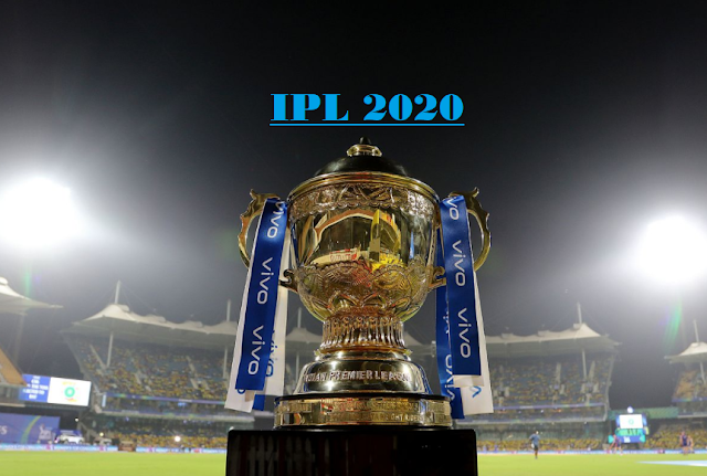 IPL 2020 schedule will be released on Sunday