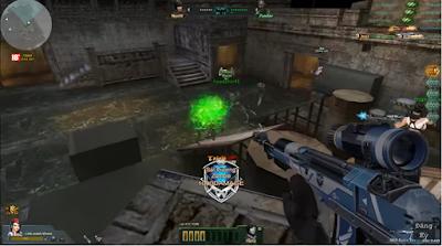 [CauBeNguNgo] AN94 vs Zombie súng thường quá mạnh