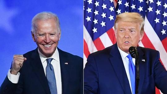 Donald Trump may 'leave' America just before Joe Biden is oath in