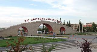 Adıyaman Üniversitesi Önlisans Bölümleri