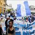 Pedidos de refugio de nicaragüenses en Costa Rica alcanzan récord mensual desde 2018