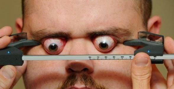 Exophtalmie Syndrome des yeux exorbités