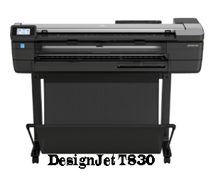 DesignJet T830 Multifunction Printer