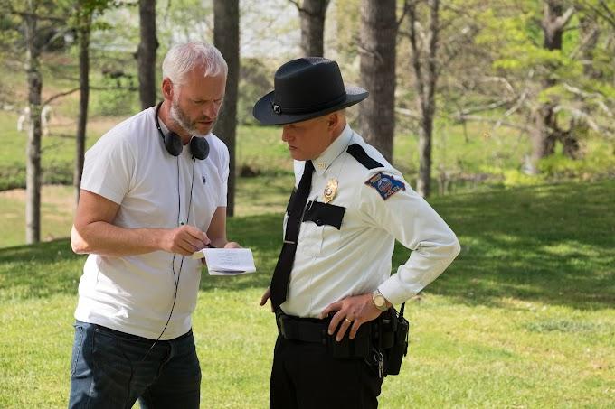 「スリー・ビルボーズ・アウトサイド・エビング, ミズーリ」のマーティン・マクドナー監督が、ようやく新作映画の撮影に取りかかる‼️
