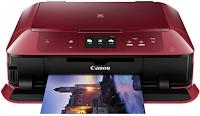 Canon PIXMA MG7752 Driver Download For Mac, Windows