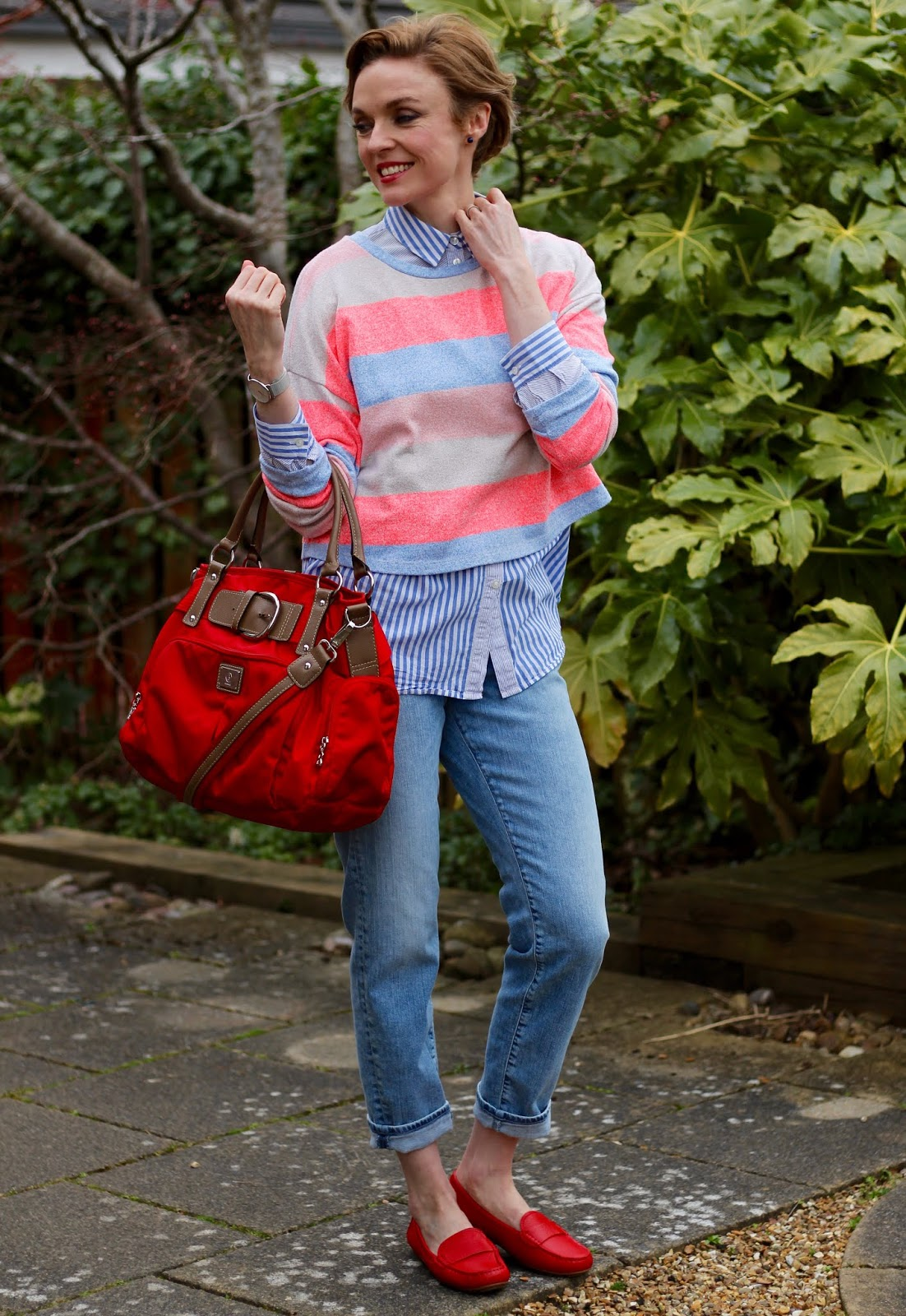 7 favourite spring outfits | Fake Fabulous