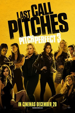 Download Pitch Perfect 3 (2017) 850MB Full Hindi Dual Audio Movie Download 720p Bluray Free Watch Online Full Movie Download Worldfree4u 9xmovies