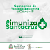Santa Cruz começa ontem (01) a vacinar idosos entre 80 e 89 anos contra a Covid-19