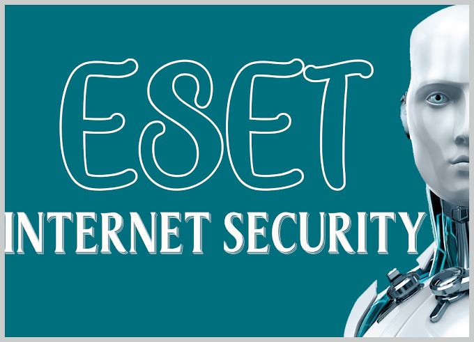 Key for Eset Internet Security