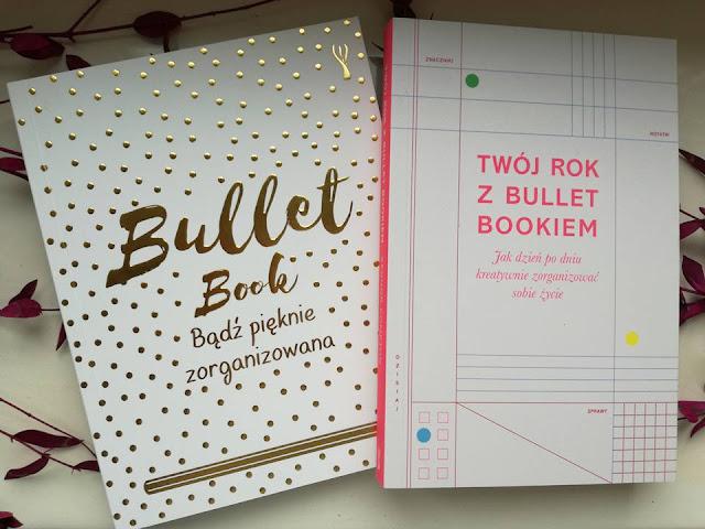 Bullet Journal - Świetna organizacja czasu?