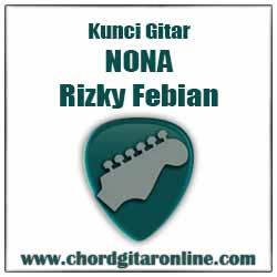 Chord Rizky Febian Nona