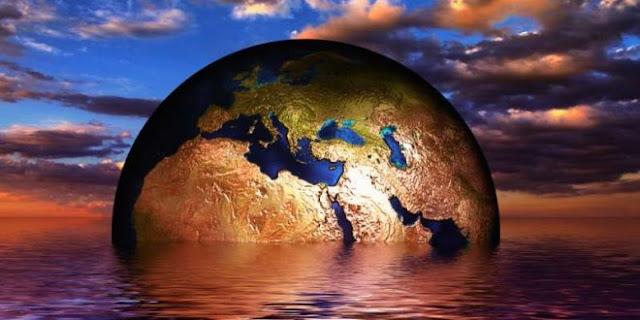 Ο Όργουελ και το κλίμα