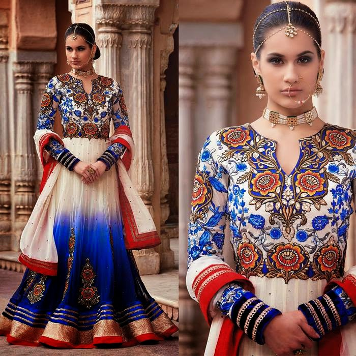 Ethnic Wear For Women Online Shopping in India at Best ...