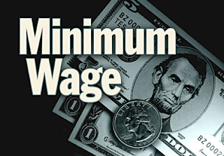 Washington DC Reduces Future Number Of Jobs With $15 Minimum Wage