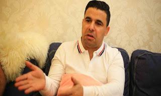 خالد الغندور لن يشجع سوى الزمالك حتى وإن خرج في النصف نهائي