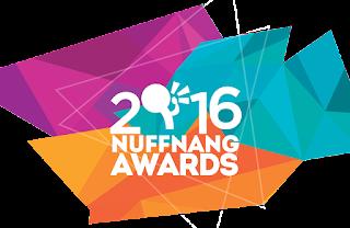 2016 Nuffnang Awards