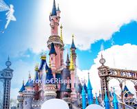 Logo Radio Company ''Vinci un soggiorno a Disneyland Paris'': partecipa gratis