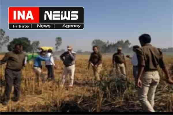 पराली जलाने पर 29 किसानों पर जुर्माना, छह पर एफआइआर