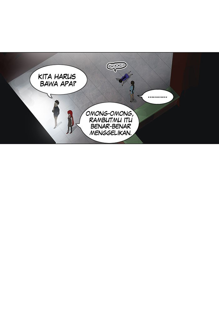 Tower of God Bahasa indonesia Chapter 106