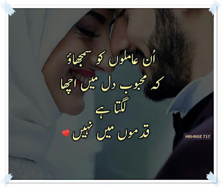 Urdu Shayari Poetry Pics