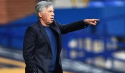 The Napoli star is at the top of Ancelotti's list of requests in Real Madrid