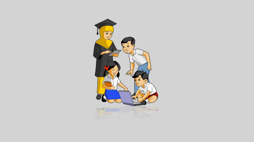 Supervisi dan Penilaian Kinerja Guru Modul Pelatihan Penguatan Kepala Sekolah