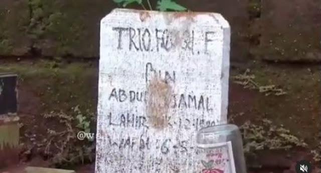 Trio Meninggal Setelah Divaksin, Keluarga: Pemerintah Harus Punya Etika