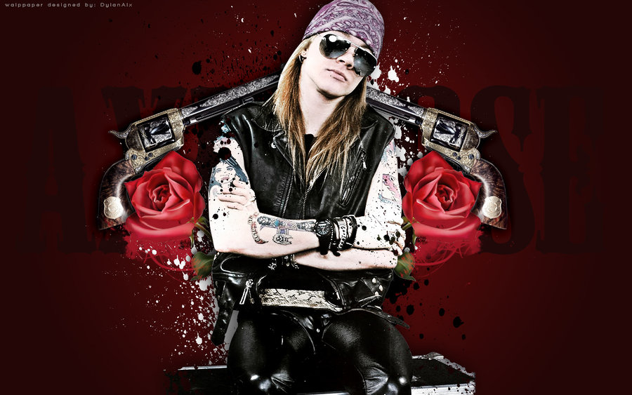 R o c k guns n roses - Wallpaper guns and roses ...
