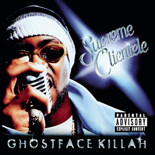 Ghostface Killah's Supreme Clientele