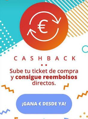 ¡Súmate al cashback de Tiendeo!