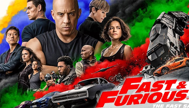 Best Sites to Watch Fast and Furious 9 Online in HD: eAskme