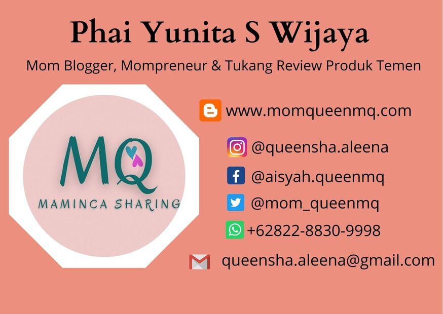 name card blogger