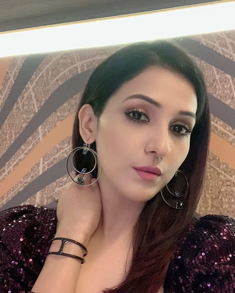 Neeti Mohan Photos