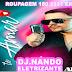 Dj Nando Eletrizante E Banda Ar-15 - Prometo Te Amar (Roupagem 180 BPM) 2021 Exclusivo