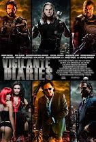 Vigilante Diaries<br><span class='font12 dBlock'><i>(Vigilante Diaries )</i></span>