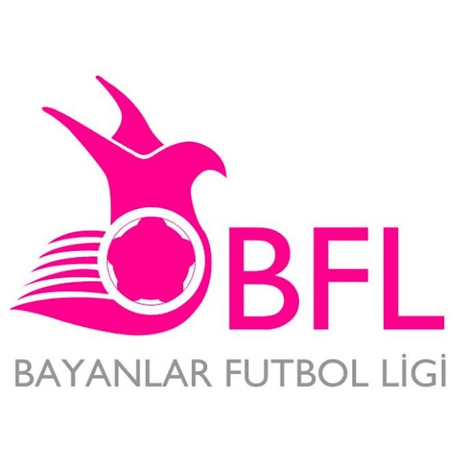 Logo Bayanlar Fútbol Ligi Free Donwload