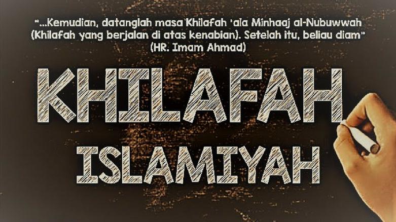 Abad Khilafah, Indonesia Menuju Orde Khilafah?, Menkopolhukam, Pernyataan Wiranto, HTI, Hizbut Tahrir
