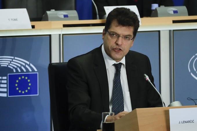 المفوضية الأوروبية تشيد بفعالية التدابير الوقائية التي إتخذتها السلطات الصحراوية لمنع إنتشار جائحة كوفيد19 في المخيمات.