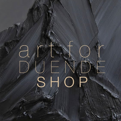 Art For Duende -  S H O P