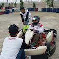 Yuk Main Gokart.! Di Crazy Speed Karting Cafe & Lounge Lippo Plaza Kebun Raya Bogor