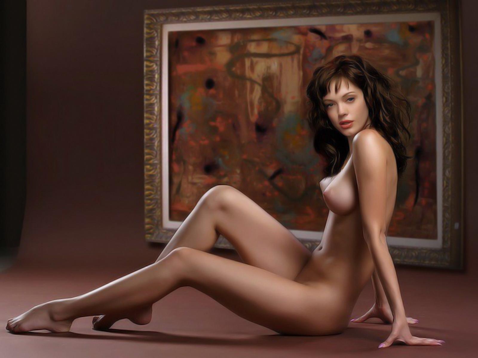 Nudist camp fl