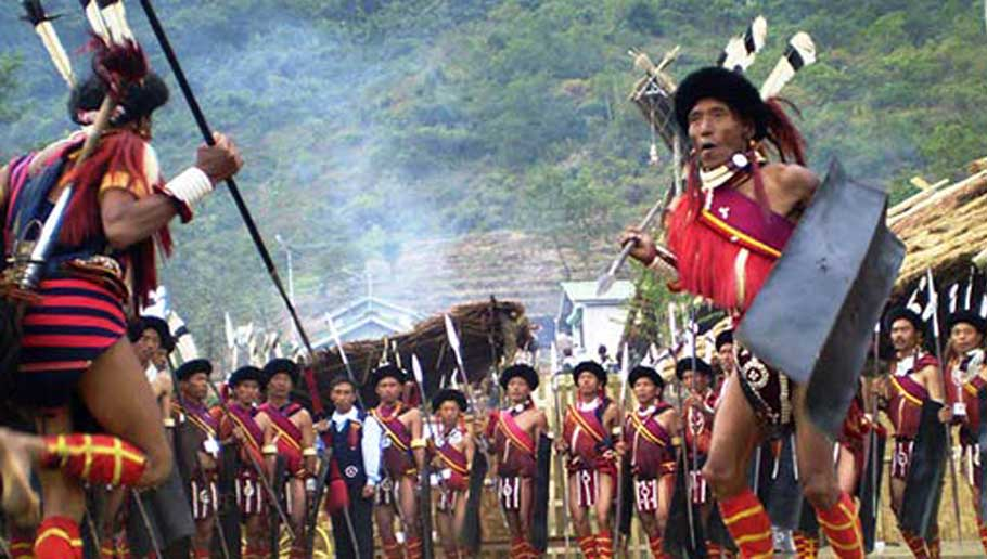 Top 10 Famous and Colorful Festivals of Assam