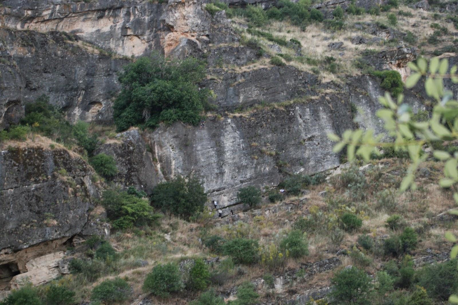 Patones Zona De Arriba Escalada Montana Y Algo Mas