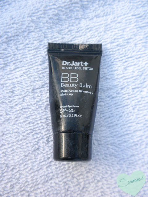 August 2015 Empties | Products I've Used Up | Dr. Jart+ Black Label Detox Beauty Balm