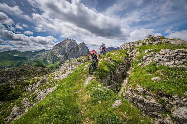 Trail Kleiner Pal