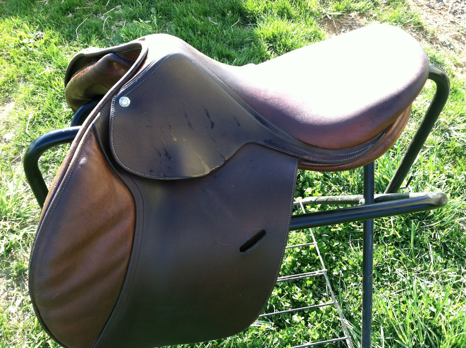 Horse Country Chic: April 2013